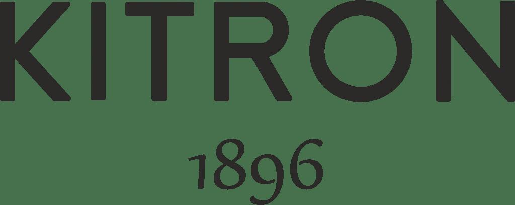 Kitron 1896 new logo